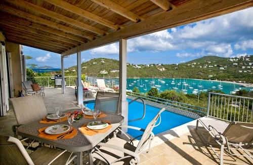 Hummingbird's Seacret Villa