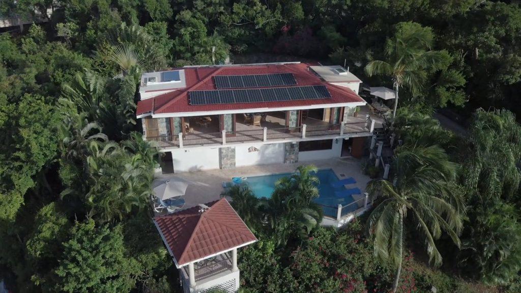 Villa Bijou video