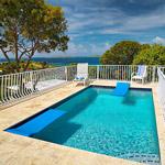 Casa Blanca Pool